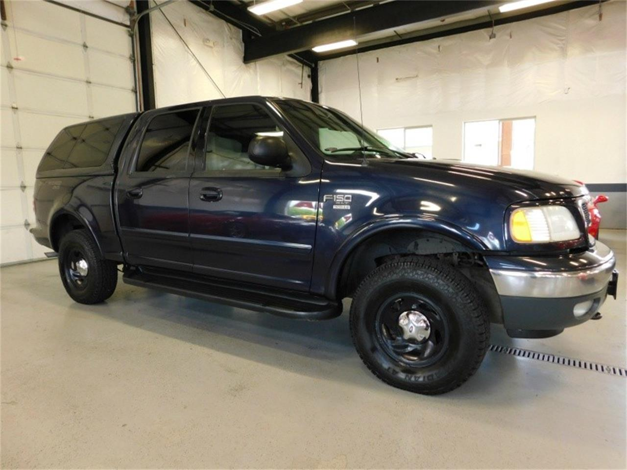 Large Picture of 2001 Ford F150 Offered by Bend Park And Sell - QIXL