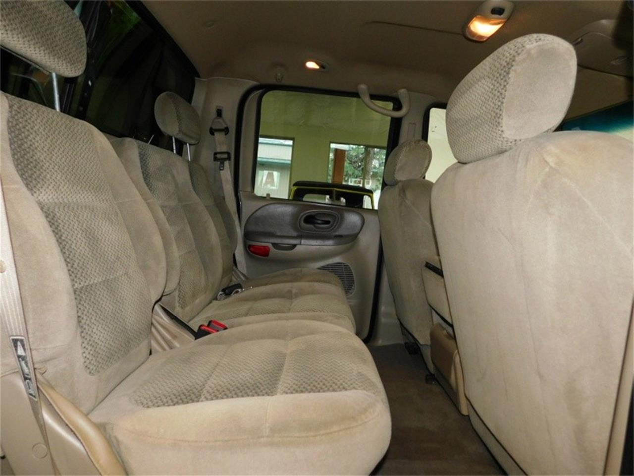 Large Picture of '01 F150 - $6,495.00 Offered by Bend Park And Sell - QIXL