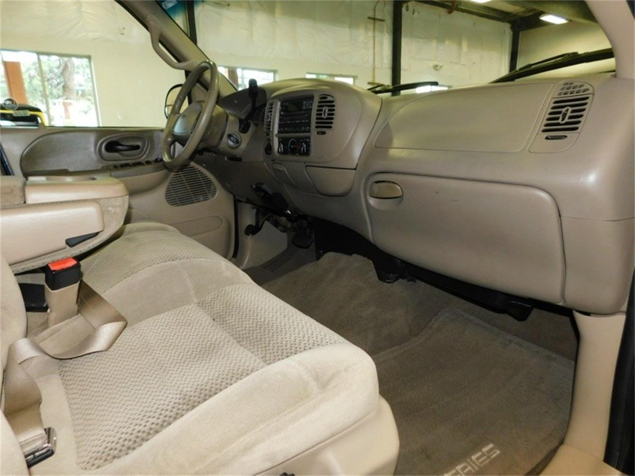 Large Picture of 2001 F150 located in Bend Oregon - $6,495.00 - QIXL