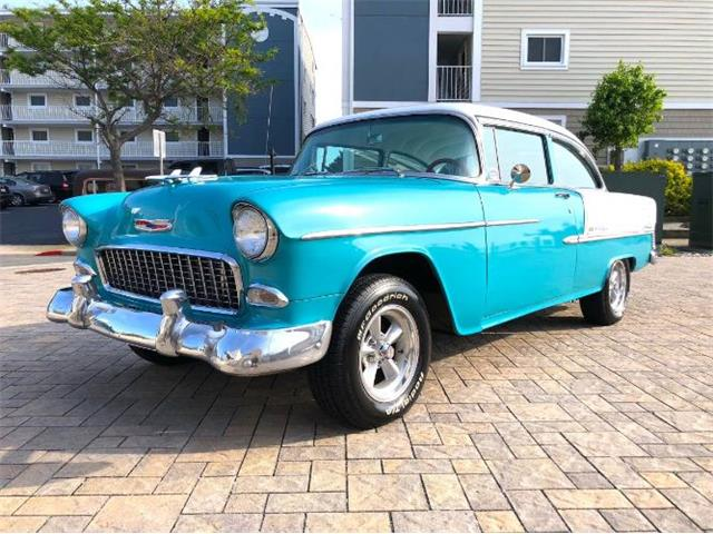 Picture of '55 Bel Air - QIXR