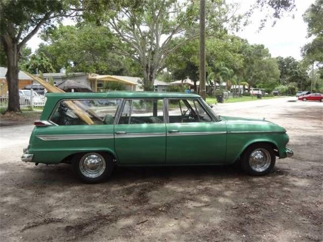 Picture of 1963 Studebaker Lark located in Michigan Offered by  - QIXY