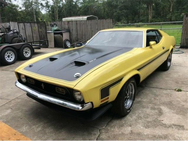 Picture of '71 Mustang - QIY5