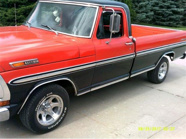 1971 to 1973 ford f100 for sale on classiccars com