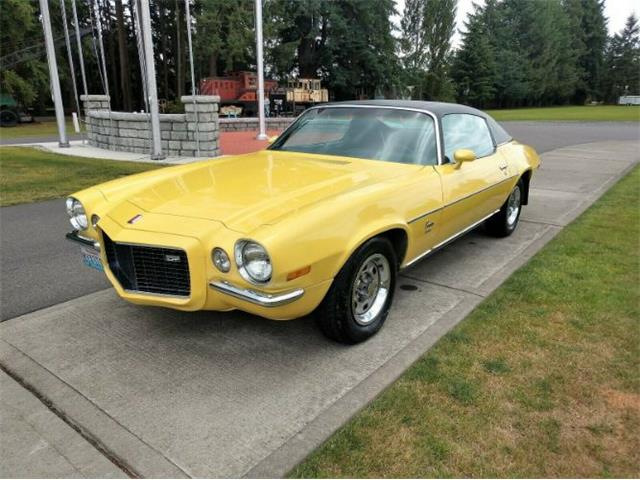 Picture of '73 Camaro - QIY9