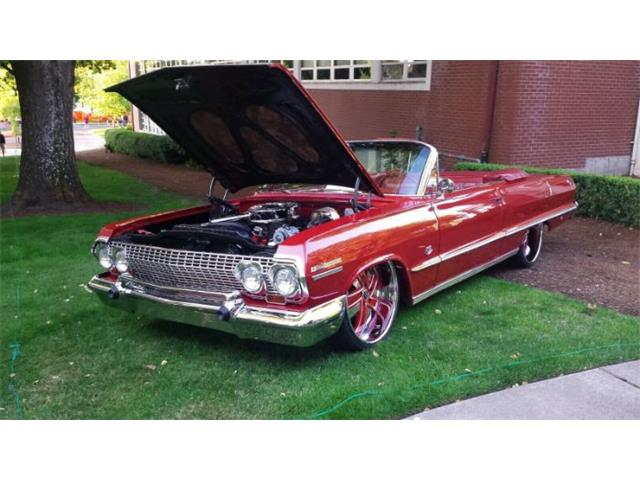 Picture of '63 Impala - QIYC