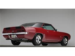 Picture of '69 Camaro Z28 - QDNV