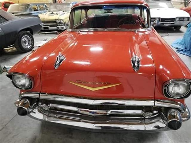 Picture of '57 Bel Air - QIYP