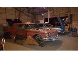 Picture of '60 Thunderbird - QIYS