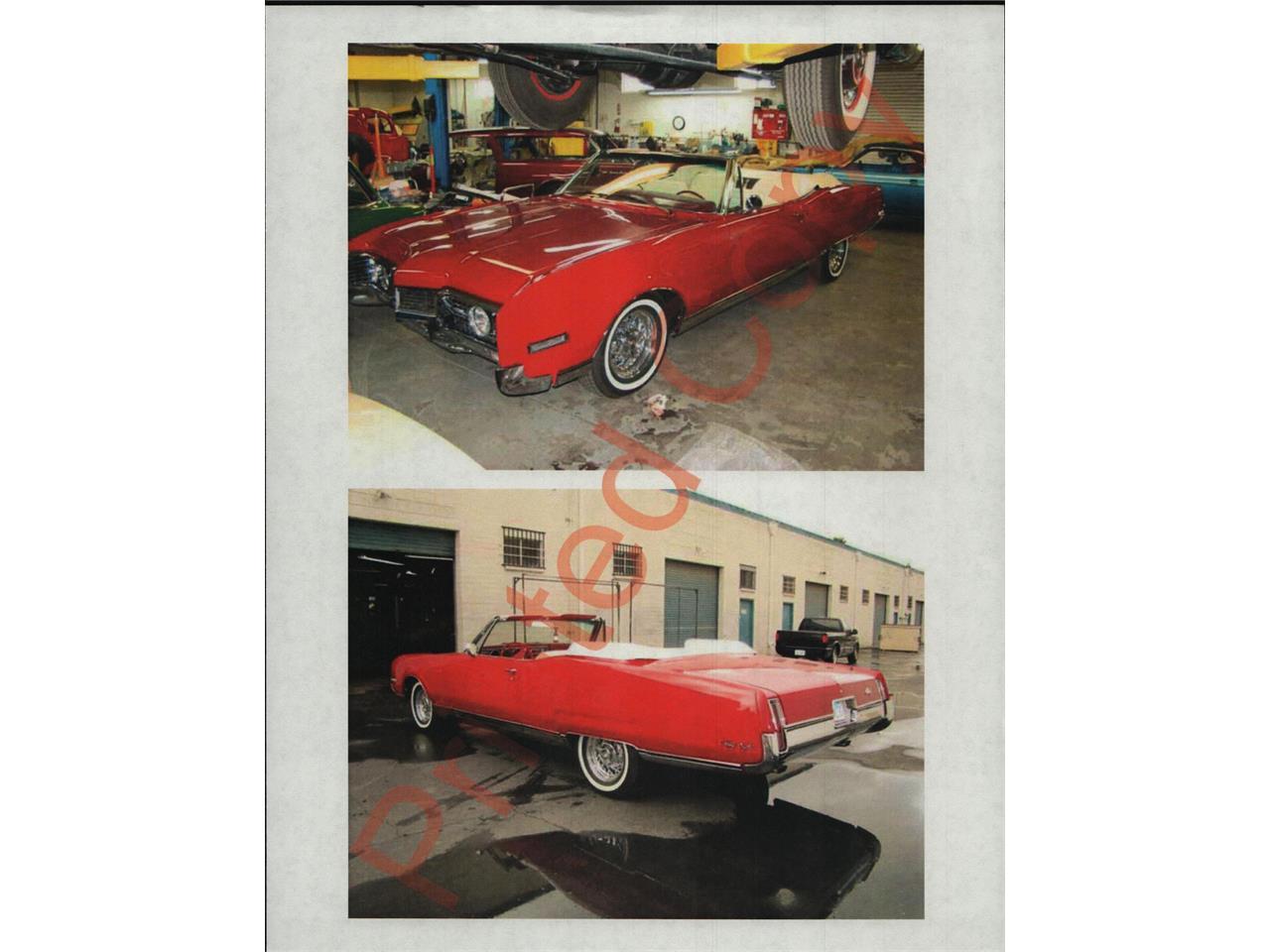 Large Picture of Classic '67 98 located in Arizona - $28,500.00 - QIZI