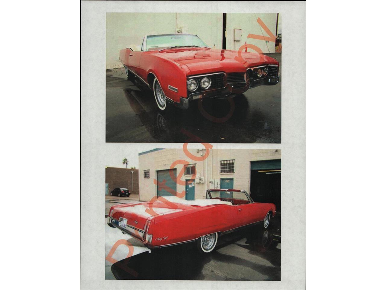 Large Picture of 1967 98 located in GILBERT Arizona - QIZI