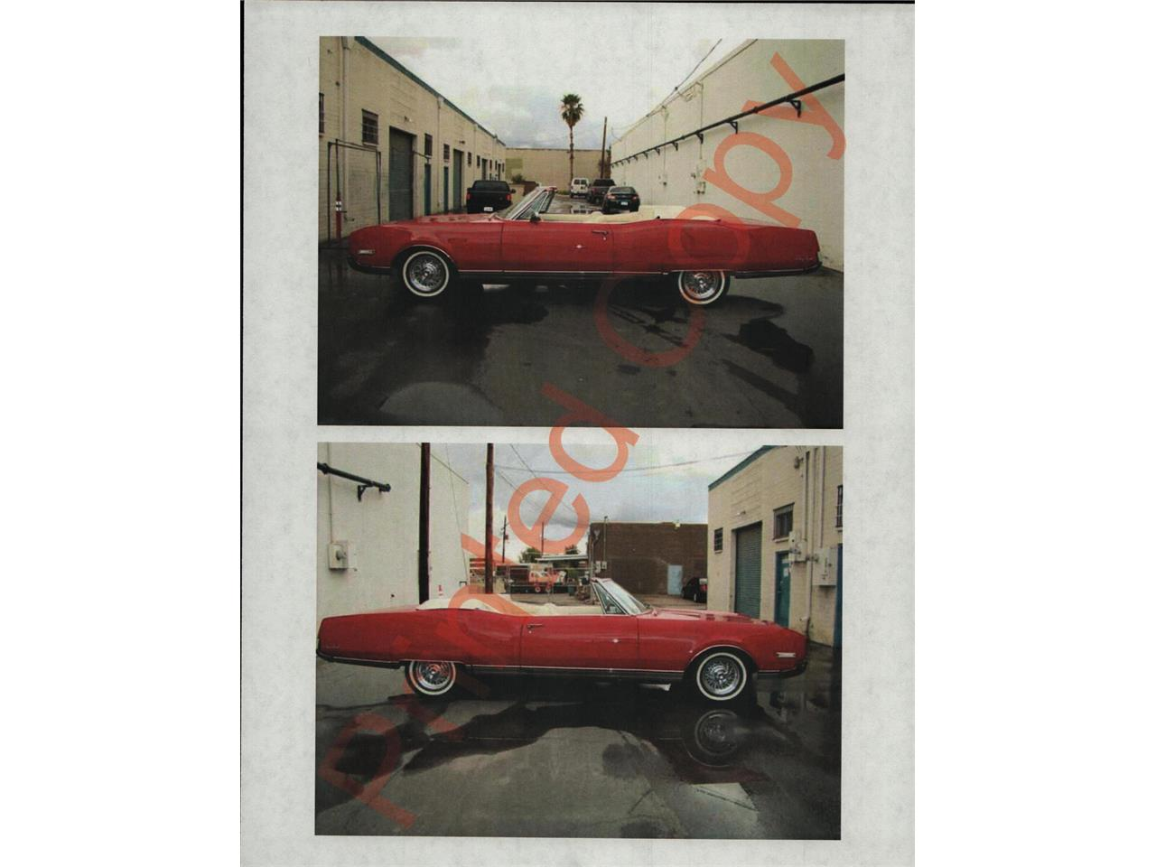 Large Picture of Classic '67 98 located in GILBERT Arizona Offered by a Private Seller - QIZI