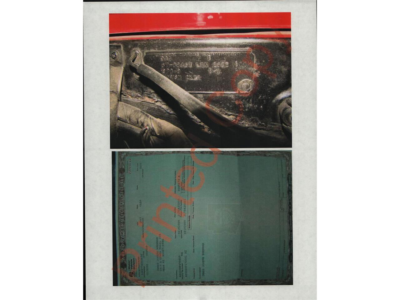 Large Picture of Classic 1967 98 located in GILBERT Arizona - $28,500.00 - QIZI
