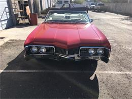 Picture of Classic 1967 Oldsmobile 98 located in GILBERT Arizona - $28,500.00 Offered by a Private Seller - QIZI