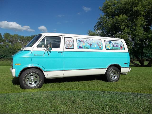 Picture of '74 Dodge Van - QIZP