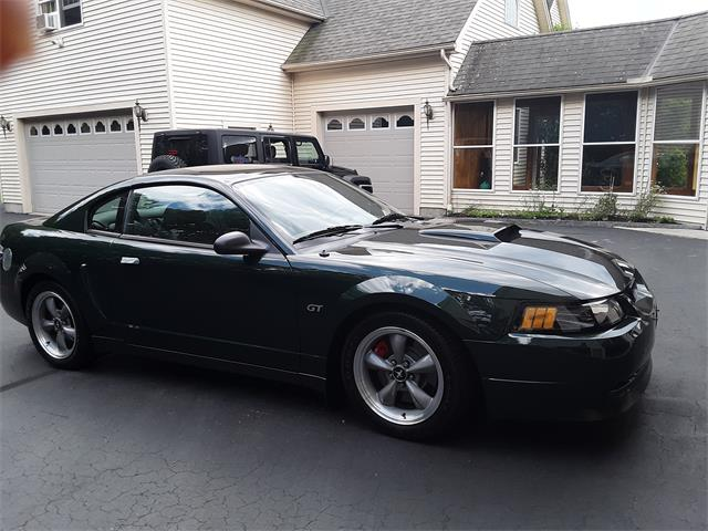 Picture of '01 Mustang - QIZV