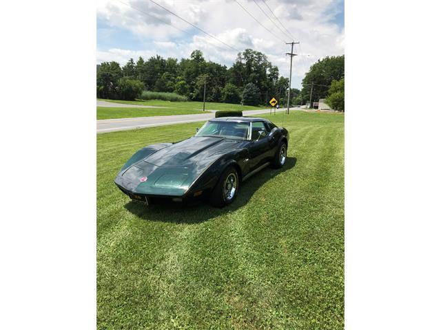 Picture of '74 Corvette - QJ06