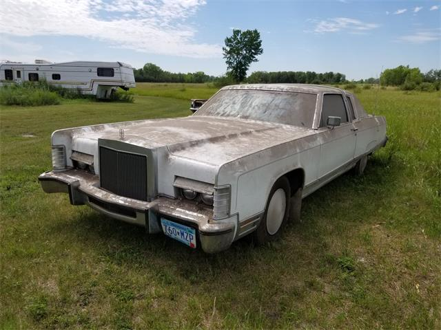 Picture of '77 Continental - QJ07