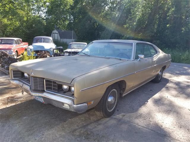 Picture of '70 LTD - QJ0C