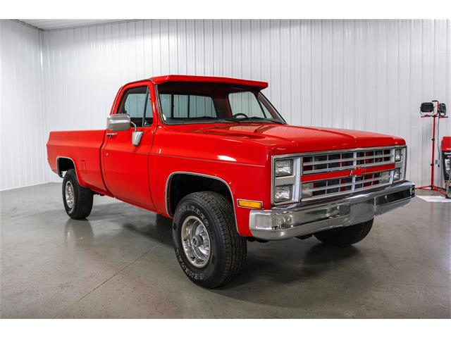 Picture of '82 K-10 - QJ0G