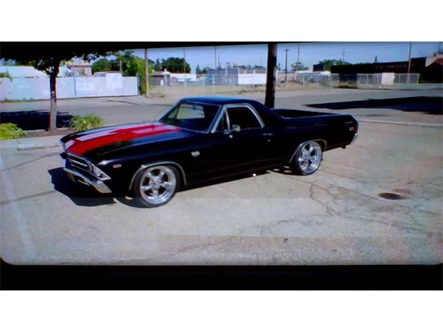 Picture of '69 El Camino SS - QJ0O