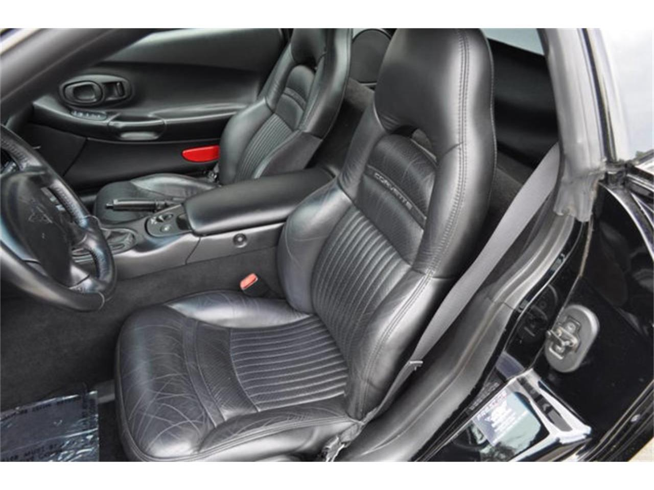 Large Picture of '97 Chevrolet Corvette located in New York - $15,999.00 Offered by Prestige Motor Car Co. - QDO3