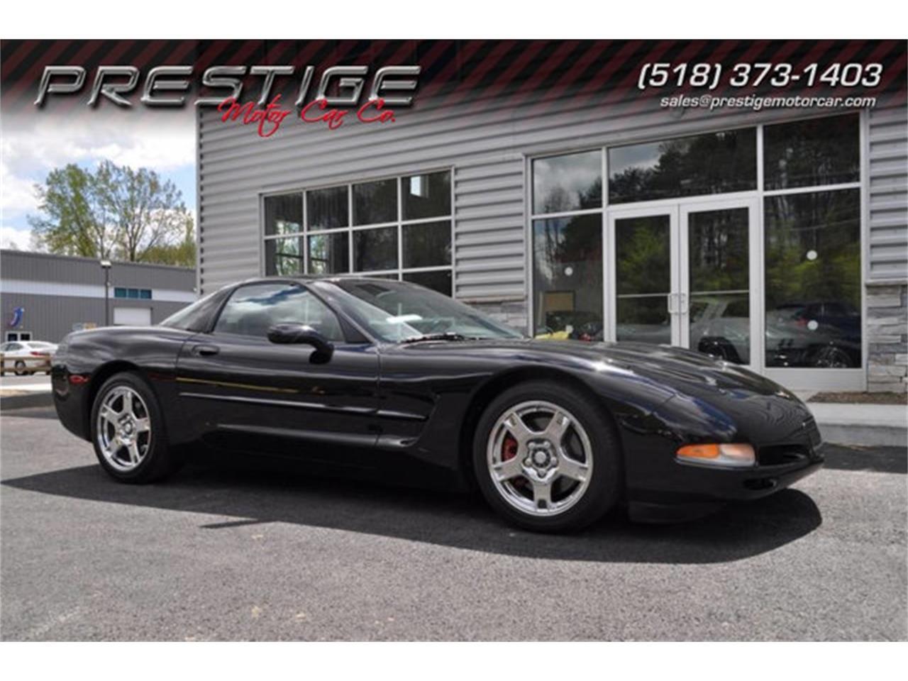 Large Picture of '97 Corvette - QDO3