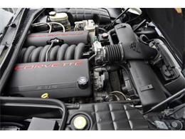 Picture of 1997 Chevrolet Corvette - QDO3