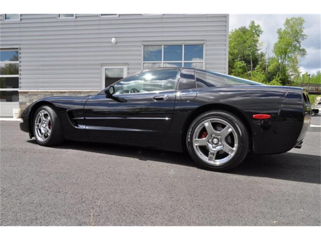 Large Picture of '97 Corvette located in Clifton Park New York - $15,999.00 - QDO3