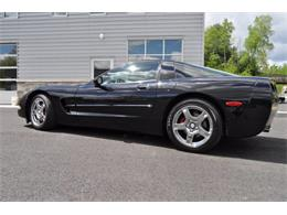 Picture of '97 Chevrolet Corvette Offered by Prestige Motor Car Co. - QDO3