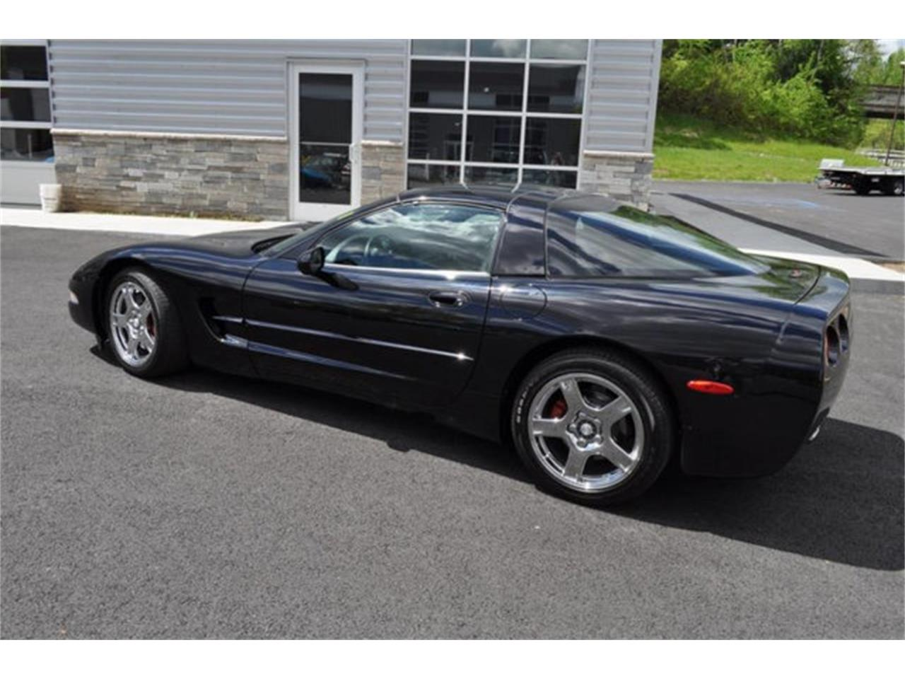 Large Picture of 1997 Corvette - $15,999.00 Offered by Prestige Motor Car Co. - QDO3