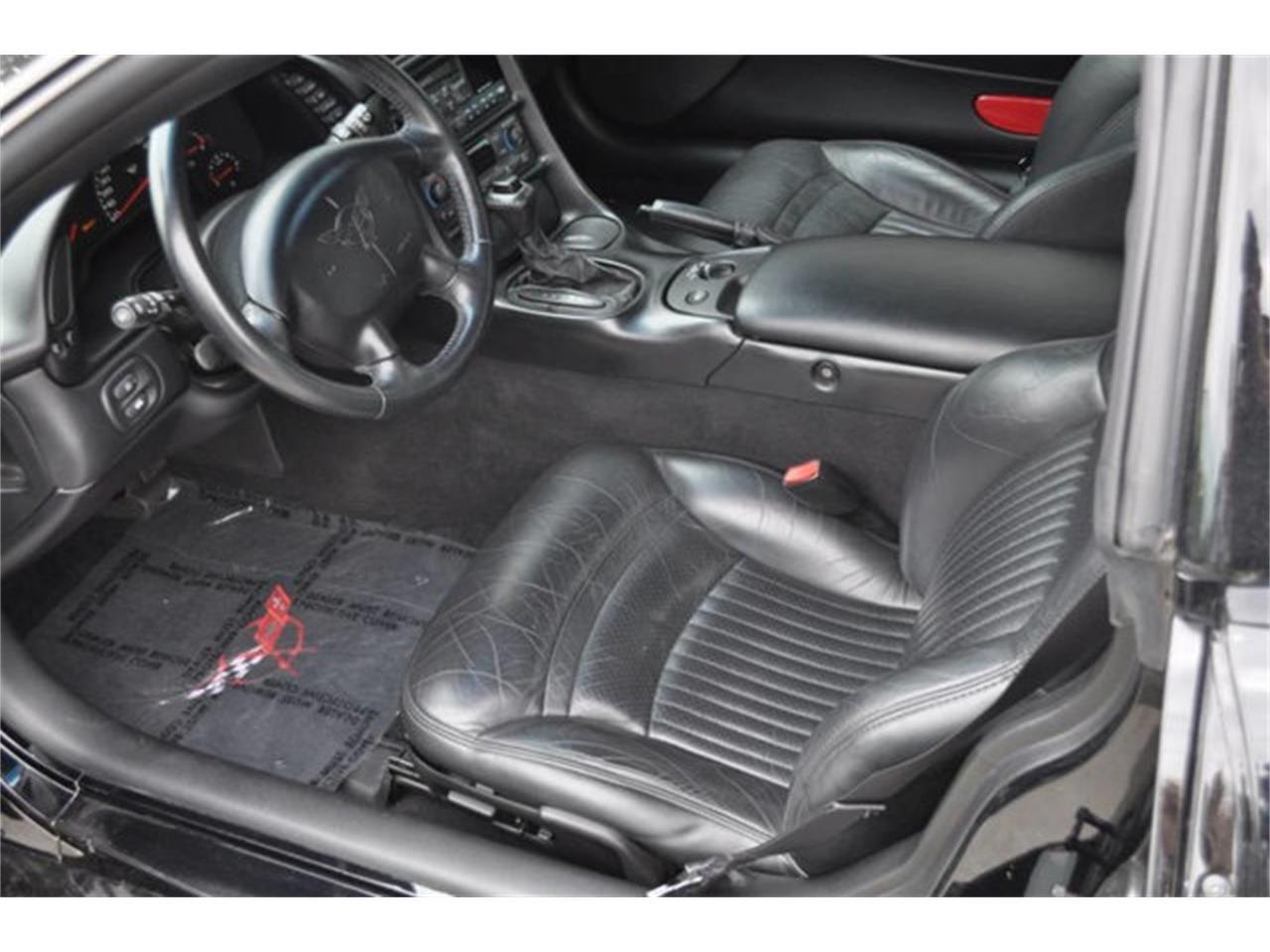 Large Picture of '97 Chevrolet Corvette - $15,999.00 - QDO3