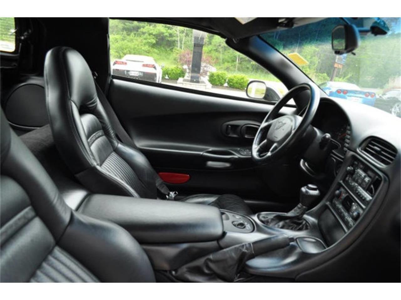 Large Picture of 1997 Corvette - $15,999.00 - QDO3