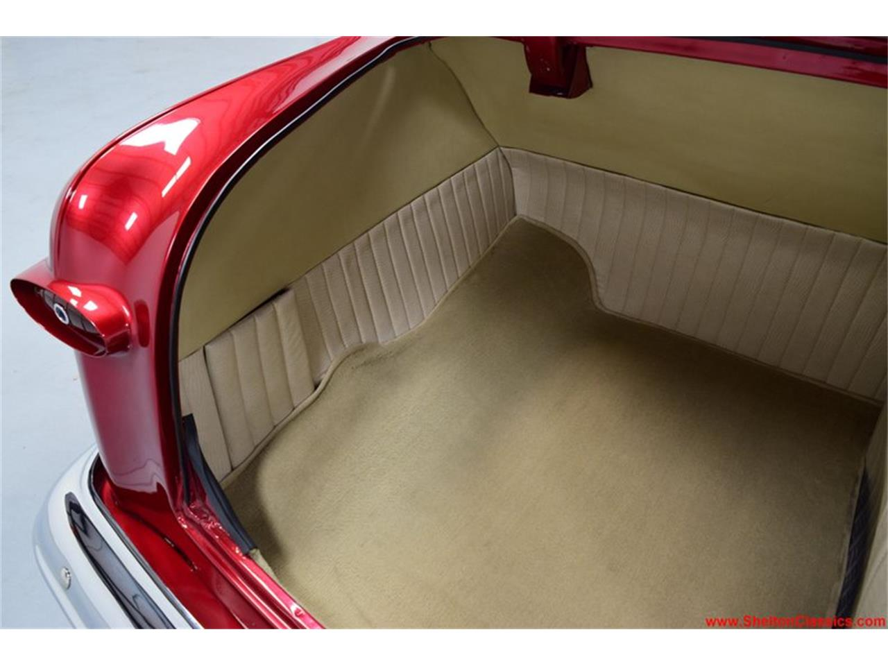Large Picture of '51 Coupe - QJ0V