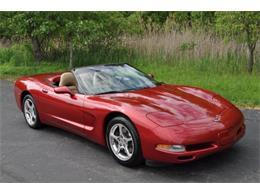 Picture of '01 Corvette - QDO4