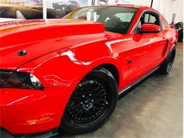 Picture of '10 Mustang - QJ15