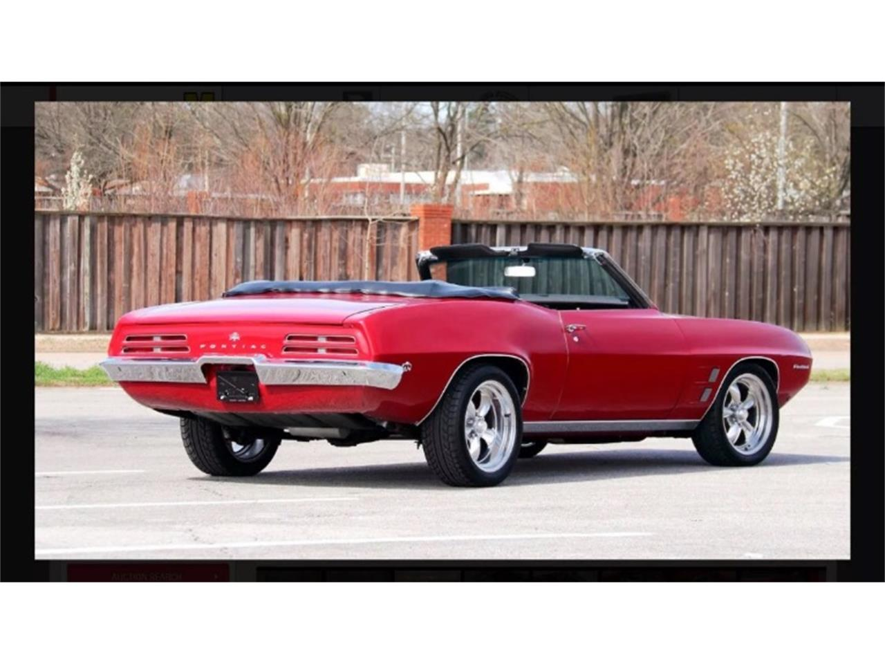 Large Picture of '69 Firebird - QJ1A
