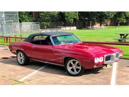 Picture of '69 Firebird - QJ1A