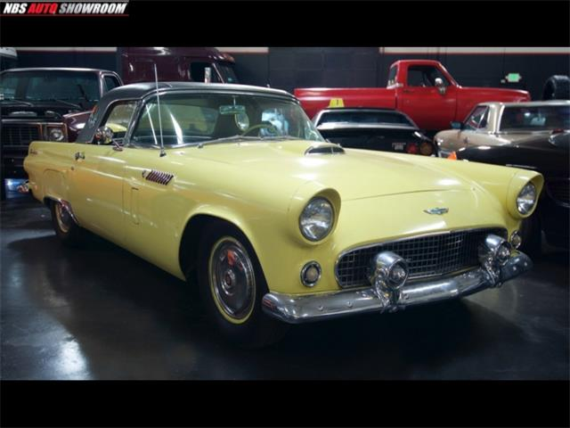 Picture of '56 Thunderbird - QJ1D