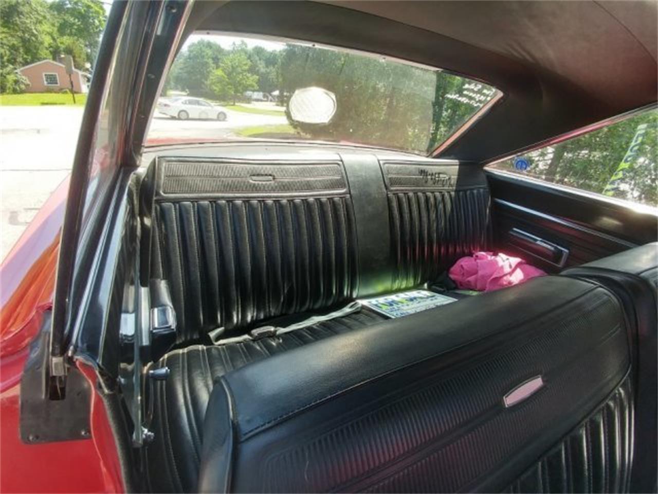 Large Picture of '67 Coronet 440 - QJ1E