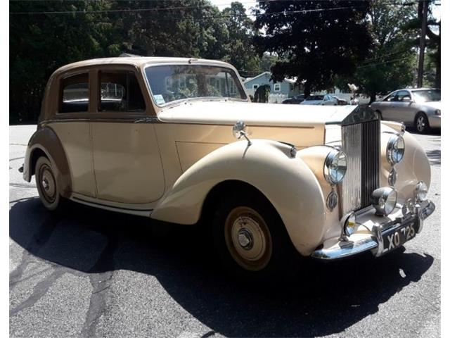Picture of '50 R Type - QJ1H