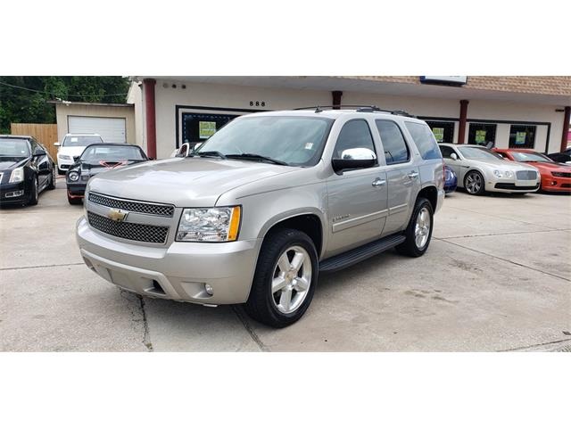 Picture of '07 Tahoe - QJ1O