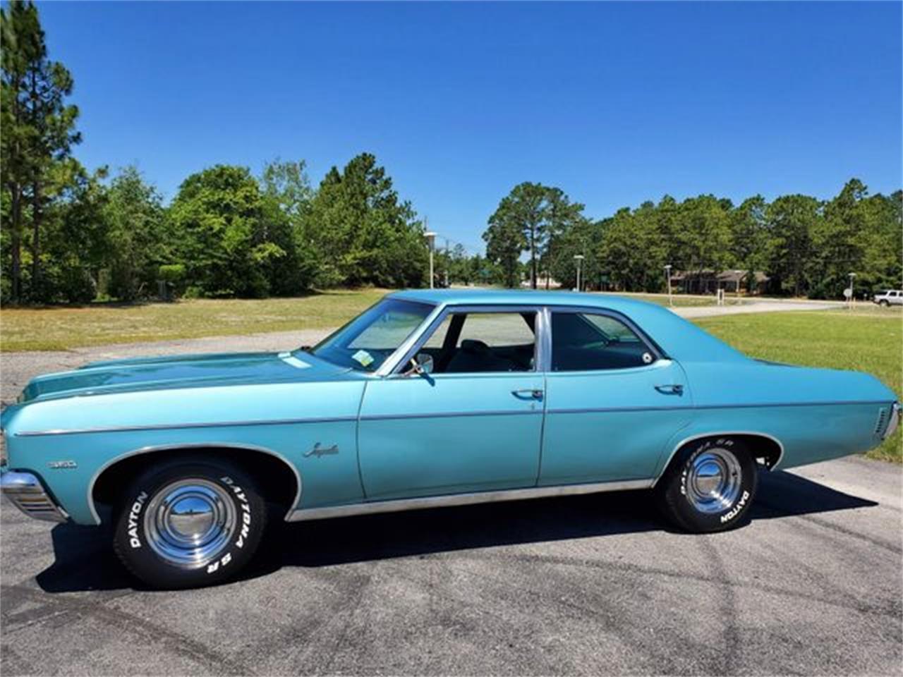 Large Picture of '70 Impala - QJ1T