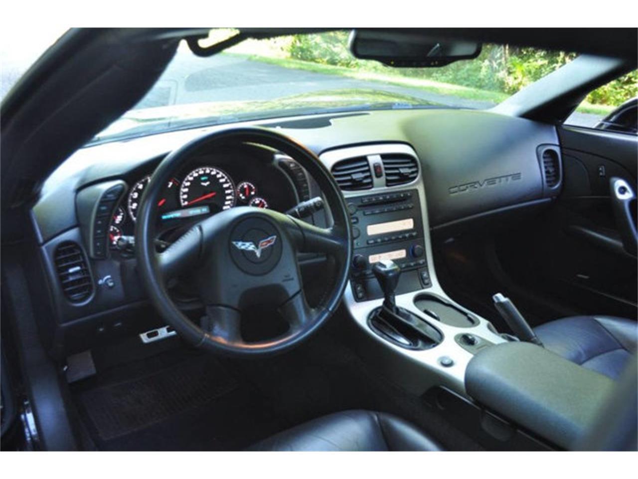 Large Picture of '05 Corvette - QDO7