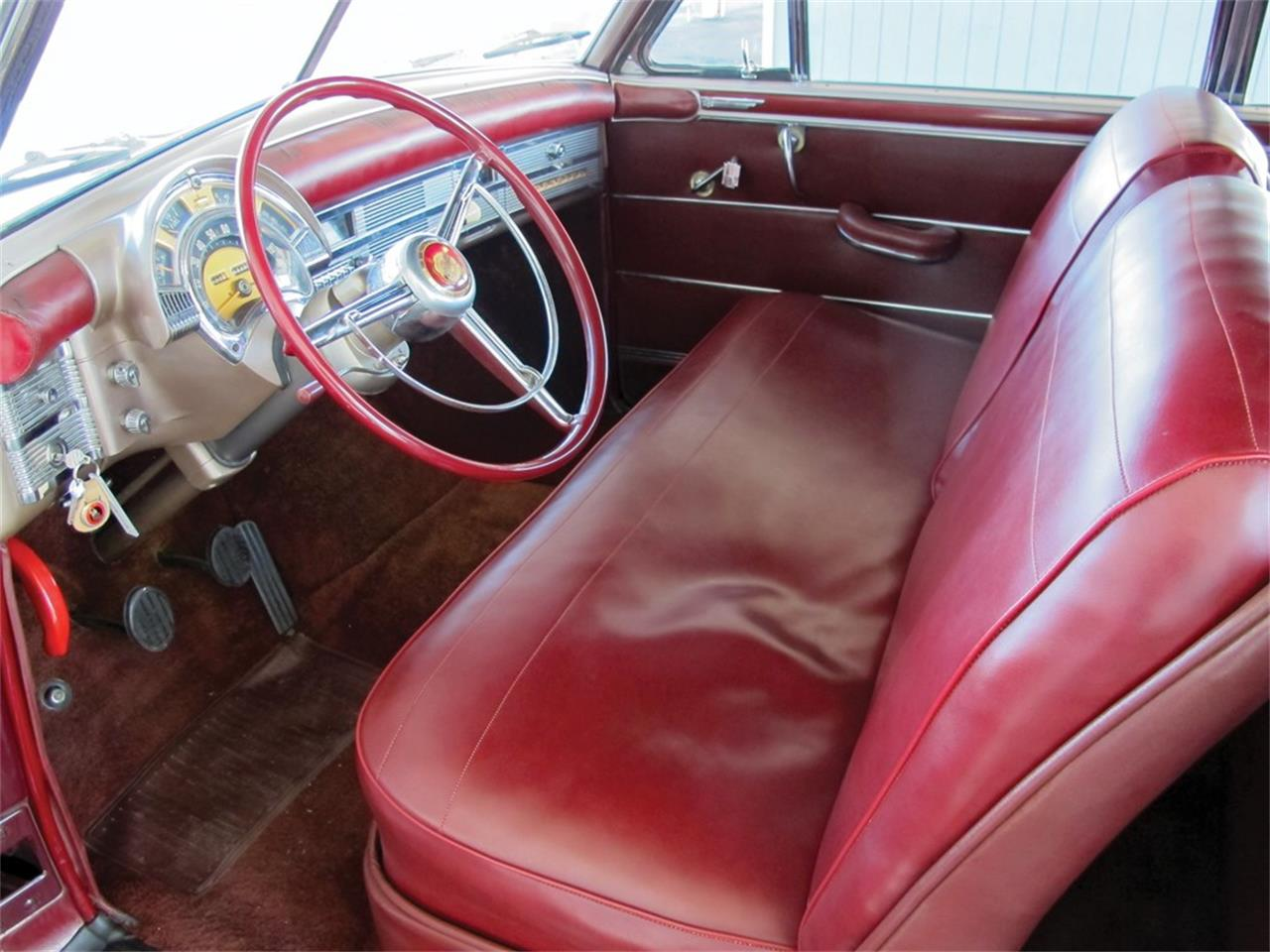 Large Picture of Classic '49 Chrysler Town & Country located in Indiana - QJ2E