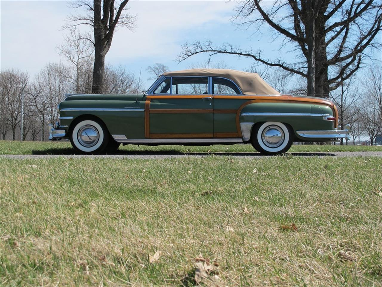 Large Picture of '49 Town & Country - QJ2F