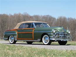 Picture of '49 Town & Country - QJ2F
