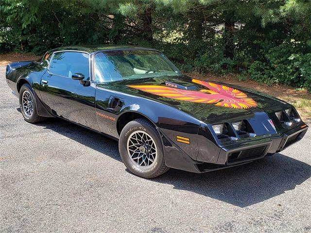 Picture of '79 Firebird Trans Am - QJ2H