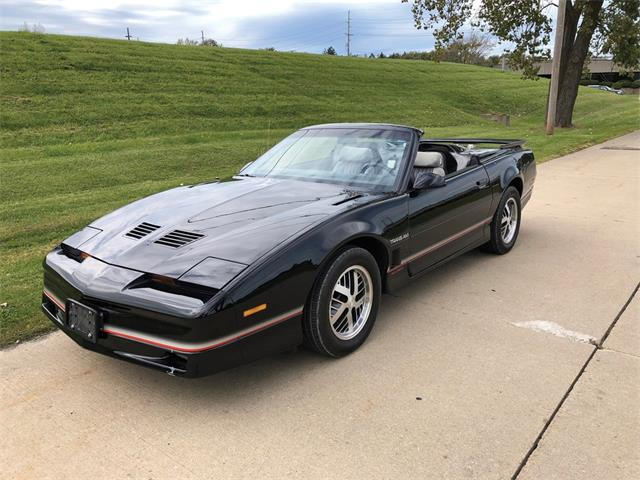 Picture of 1986 Firebird Trans Am Offered by  - QJ2J