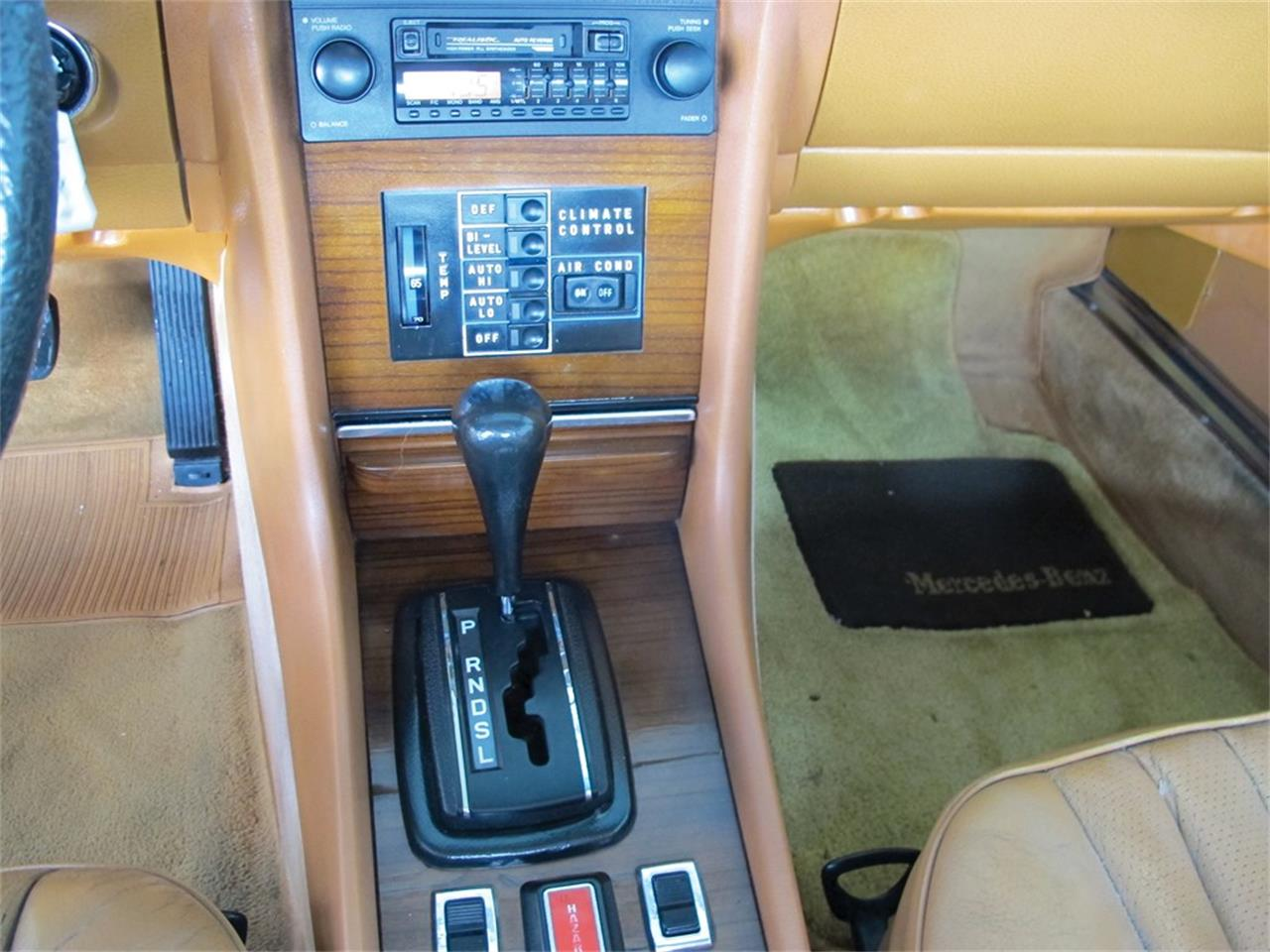 Large Picture of '79 450SL - QJ2K