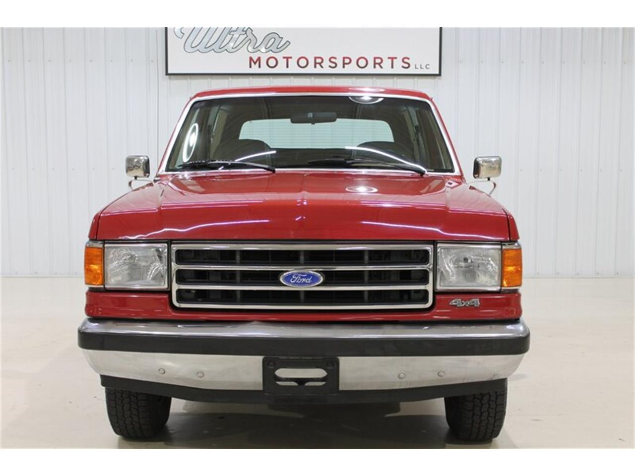 Large Picture of 1989 Ford Bronco located in Fort Wayne Indiana - $21,000.00 - QJ2N